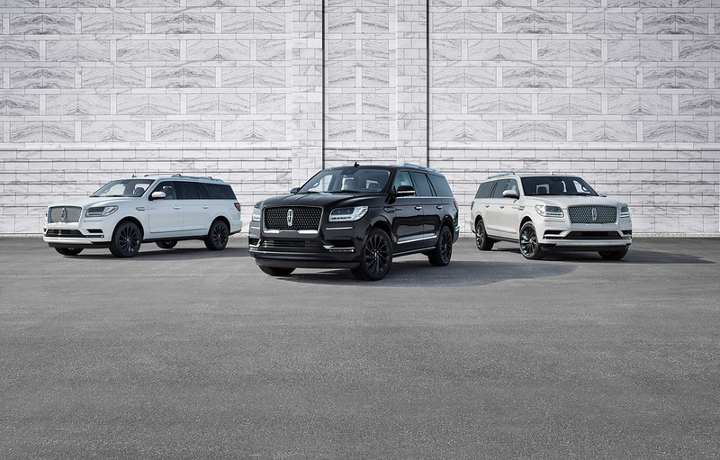 2020 Lincoln Navigator - Lincoln Monochromatic Package - Toronto, ON